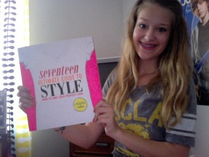LOVE this style book, check it out!