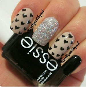 These are so cute !! ^.^