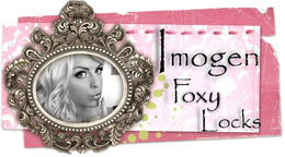 All Eyes On: Imogen of Foxy Locks Extensions