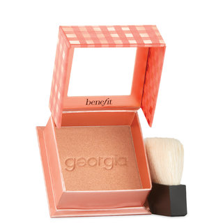 Georgia Blush Powder Mini