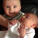 2 little cuties