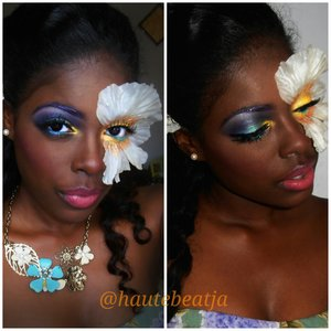 Follow on Instagram @hautebeatja for more looks