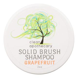 Brush Shampoo Grapefruit