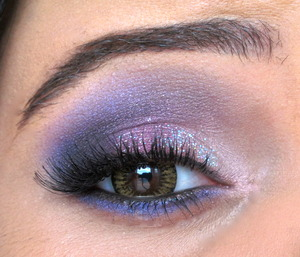 Fun wearable look for a night out on the town :)