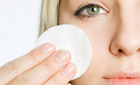DIY Beauty: Makeup Removers