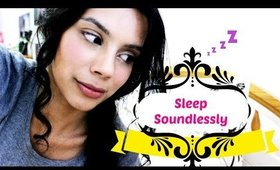 Tips For Soundless Sleep and Cure Insomnia!
