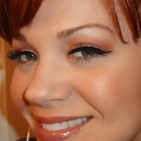 Celebrity Makeup- Christina Hendricks