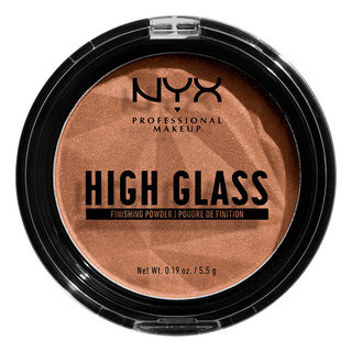 High Glass Finishing Powder Deep