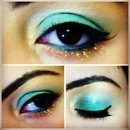 Playing With Make Up