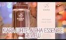 KIARA WHITE ALPHA ESSENCE REVIEW