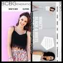 My Work for BCBGeneration