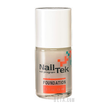 Nail Tek Foundation Ridge Filling Nail Strengthener