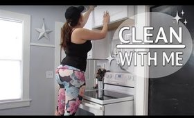 Clean with Me | MORNING ROUTINE | Cleaning Motivation