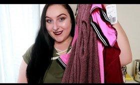 Fall Dresses Forever 21 Plus - Try On Haul