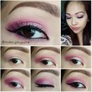 Pink Valentin E