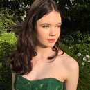 Hair and Makeup for Lauren Victoria Designs