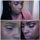 Black Barbie Inspired