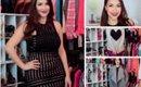 Cozy Chic Winter Try On: Fashion Nova