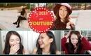 My 2013 on YouTube | Bethni