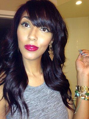 Follow me on Instagram: Enhancebeauty_bybrittany