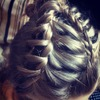 Intertwined Braid