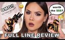 FULL LINE REVIEW VICTORIA BECKHAM BEAUTY    Maryam Maquillage