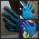 Random hand design I created :)