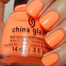 China Glaze Sun of a Peach