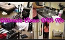 NEW!!!  ULTIMATE CLEAN WITH ME   EXTREME CLEANING MOTIVATION   SUMMER CLEANING 2019