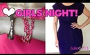 Fashion Friday:❤Girls Night Out Outfit Ideas❤