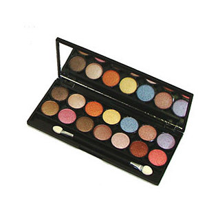 Amuse Amuse Beauty Forever 14 Eyeshadow Kit