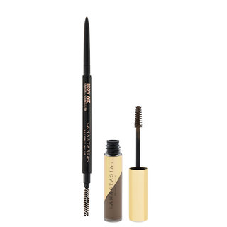Perfect Your Brows Kit Soft Brown