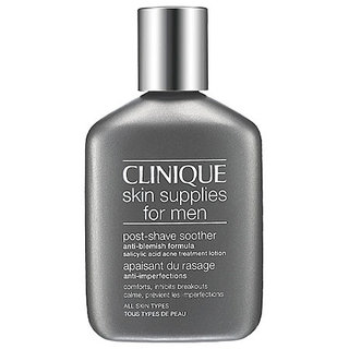 Clinique Post-Shave Soother Anti-Blemish Formula