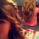 Curls:)