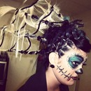 spiderweb Mohawk
