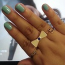 Nails of the Week (20130407)