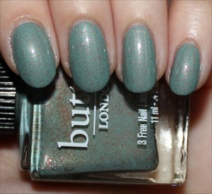 See more swatches & my review here: http://www.swatchandlearn.com/butter-london-two-fingered-salute-swatches-review