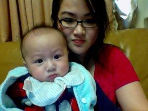 03.24.11 me & my son :)