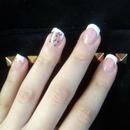 nail's frencj