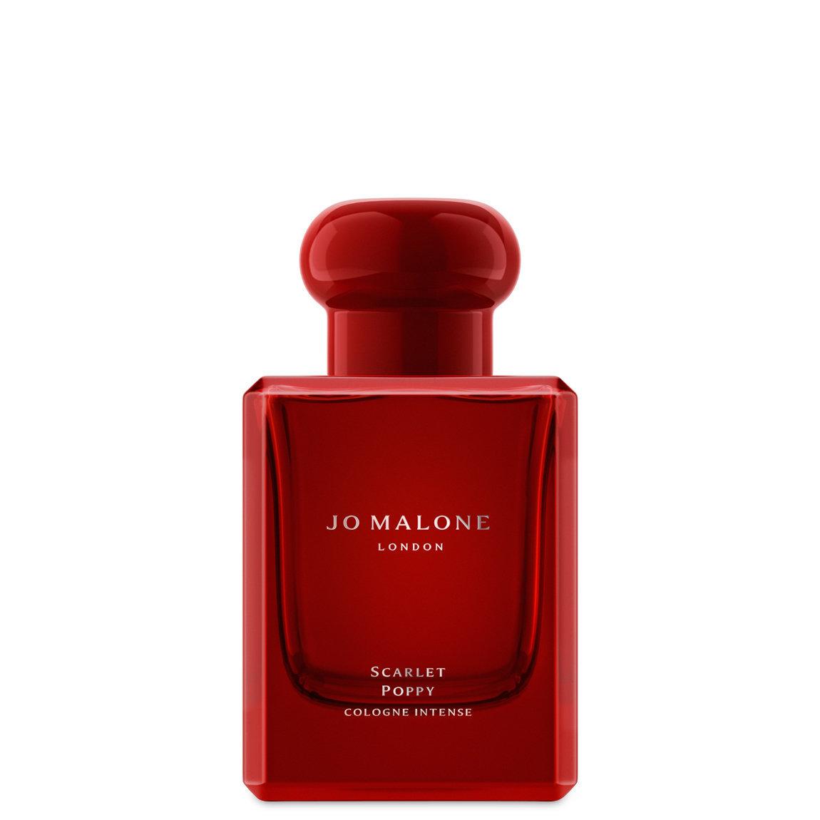 Jo Malone London Scarlet Poppy Cologne Intense 50 ml alternative view 1 - product swatch.