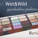 Great palettes!