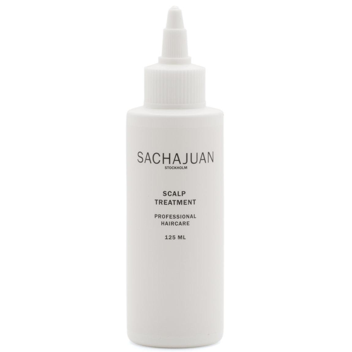 SACHAJUAN Scalp Treatment product swatch.