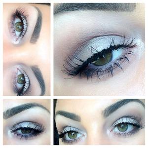Follow me on Instagram @ makeupmonsterkiki !!!