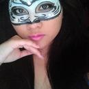 Painted Masquerade