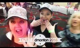 CNTC Edmonton 2016 | Dynamic Duo Adventures | Swan Nails