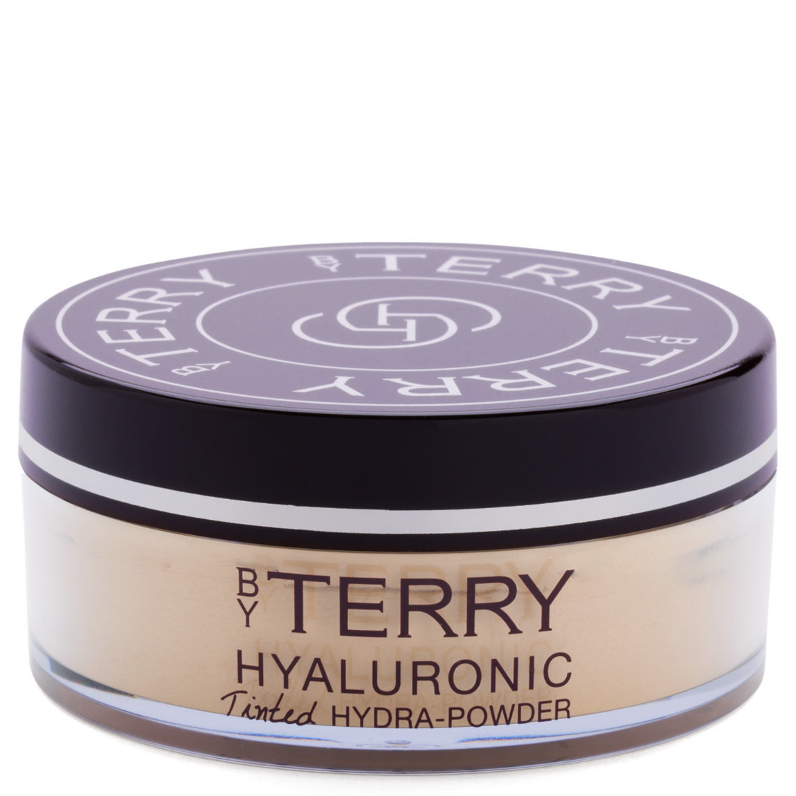 BY TERRY Hyaluronic Tinted Hydra-Powder N100 Fair alternative view 1.