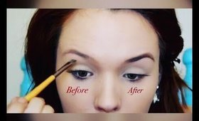 How To Brows