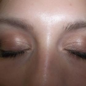 Fading Bronze Eyes