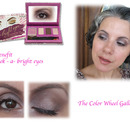 Benefit peek a bright eyes