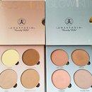 Anastasia Glow Kits in Glean & That Glow